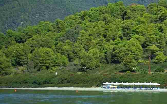 Βόρεια Εύβοια: Ένας παράδεισος που θα σας εγκλωβίσει στα υπέροχα τοπία του!
