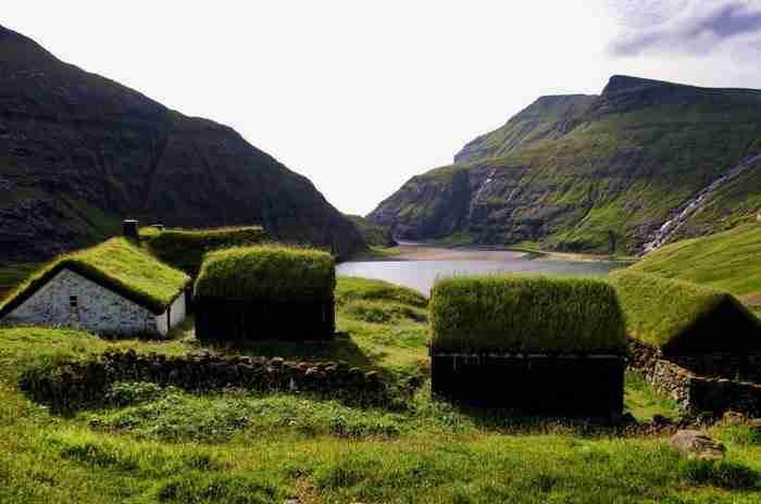 11 ταλαντούχοι αρχιτέκτονες αποδεικνύουν ότι κήπους μπορείς να φτιάξεις και στις στέγες των σπιτιών