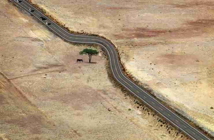 Οι πιο παράξενοι τρόποι με τους οποίους η ανθρωπότητα έδειξε τον σεβασμό της στη φύση