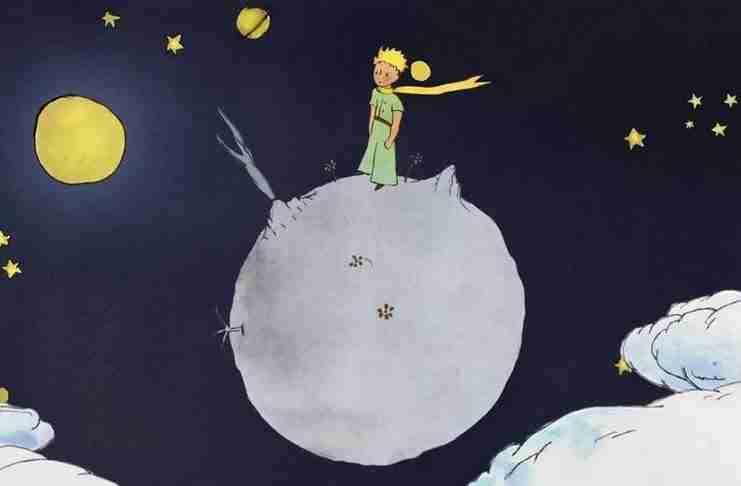 5 μαθήματα ζωής που μας δίδαξε ο Μικρός Πρίγκιπας. Το τρίτο είναι πολύ σημαντικό!