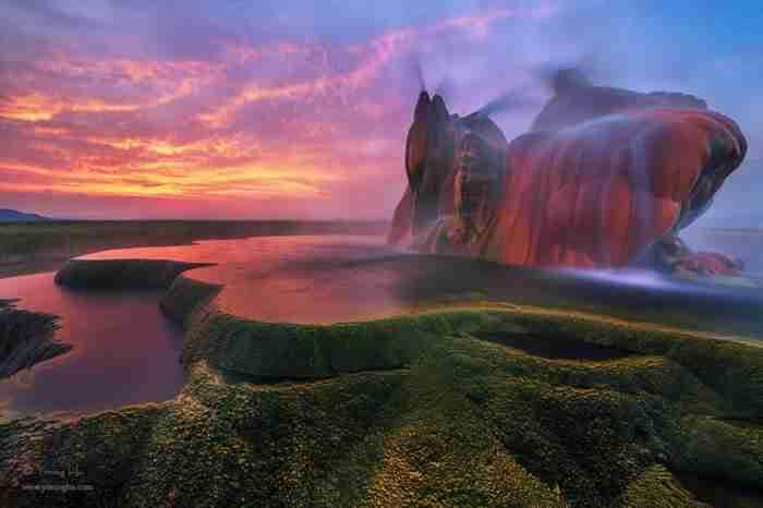 20 από τις πιο καταπληκτικές φωτογραφίες φύσης που είδατε ποτέ!