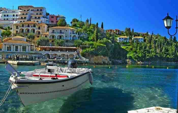 Σύβοτα: Η.. «Καραϊβική» της Ελλάδας!