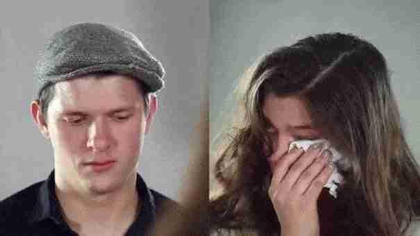 Τον ρώτησε: «Γιατί με απάτησες;» Η απάντησή του έκανε και τους δυο να δακρύσουν.