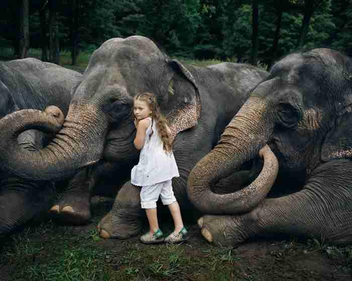 Η επικοινωνία δεν στηρίζεται μόνο στις λέξεις. Αυτές οι 15 φωτογραφίες το αποδεικνύουν περίτρανα!