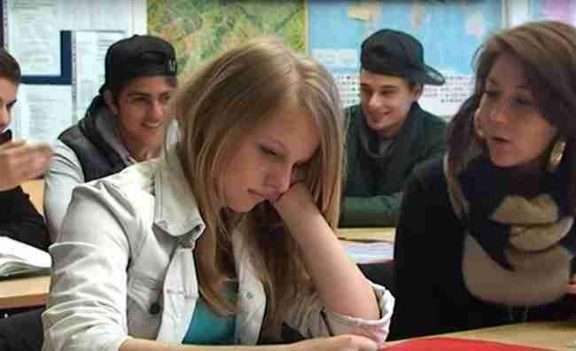 Ένας παιδί εκφόβιζε τόσο τους συμμαθητές του, που ανάγκασε τη δασκάλα του να κάνει κάτι τρελό!