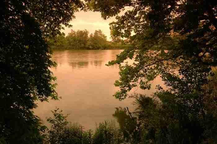 Ποταμός Νέστος: Μια φλέβα ζωής γεμάτη τοπία μοναδικής ομορφιάς!
