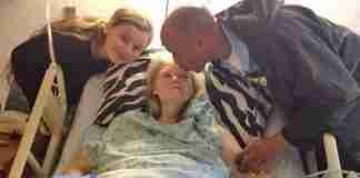 Νόμιζε ότι θα γεννήσει τρίδυμα. Στο νοσοκομείο όμως την περίμενε μια έκπληξη!