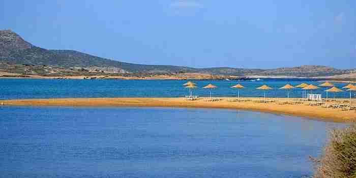 Τα τέσσερα πιο hip νησιά των Κυκλάδων