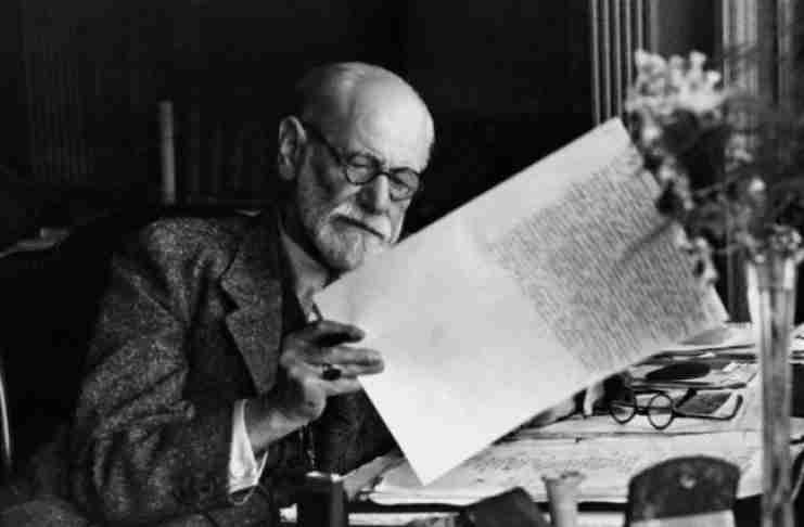 Σίγκμουντ Φρόυντ: 15 σοφά γνωμικά του «πατέρα» της ψυχανάλυσης