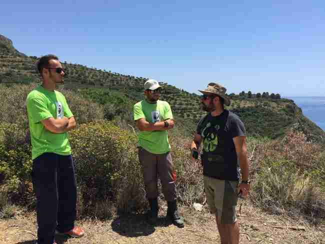 Ρεκόρ στα Σεκάνια Ζακύνθου: 482 φωλιές καρέτα – καρέτα φέτος το καλοκαίρι!