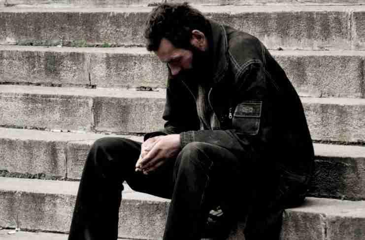 """Τα βράδια κάθομαι και μιλάω στη γυναίκα μου που """"έφυγε"""".."""