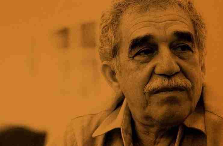 «Αν ο Θεός μου δώριζε ένα κομμάτι ζωή...» Το συγκλονιστικό αντίο του Γκαμπριέλ Γκαρσία Μάρκες