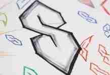 Τι σημαίνει το «S» που ζωγράφιζαν οι μαθητές στα βιβλία και τα τετράδια τους;
