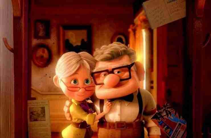"""""""Θέλω να γεράσω μαζί σου"""": Ένα υπέροχο βίντεο για την παντοτινή αγάπη!"""