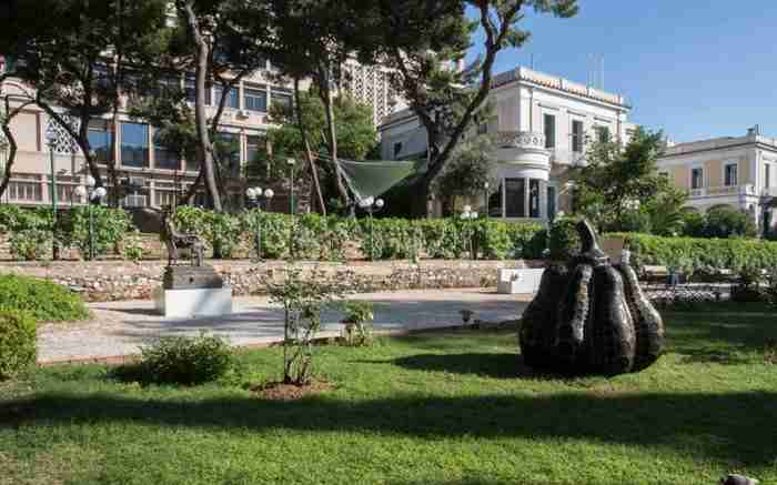 10 υπέροχα μέρη που υπάρχουν στην Αθήνα και οι περισσότεροι τα αγνοούν!
