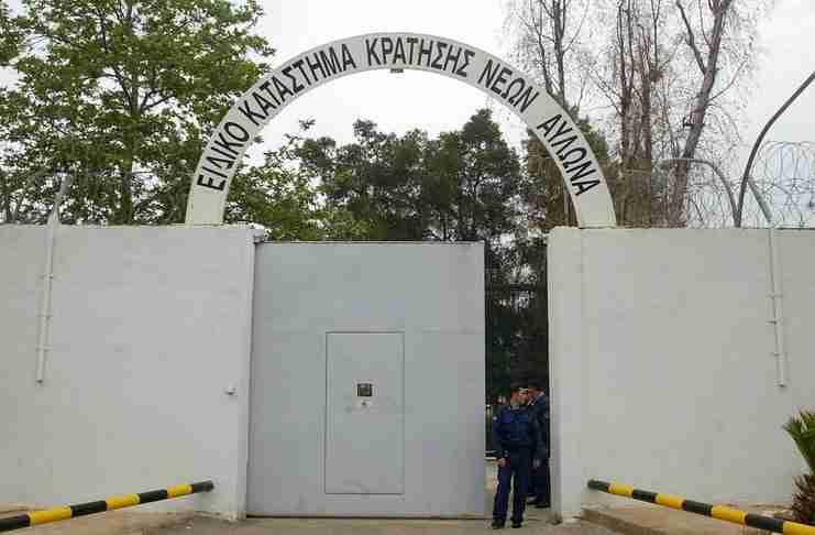 Τέσσερις νέοι από το λύκειο των φυλακών Αυλώνα πέρασαν στο πανεπιστήμιο