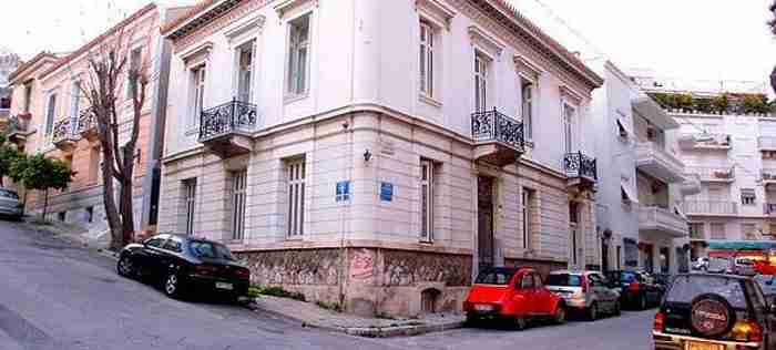 Περιοχή της Αθήνας ψηφίστηκε στις καλύτερες του κόσμου!