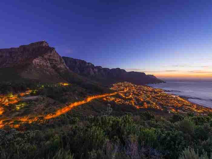 13 μέρη στον κόσμο με μαγική θέα! Το ένα βρίσκεται στην Ελλάδα