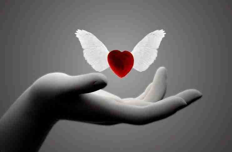 Οι 14 βασικές διαφορές ανάμεσα στην αληθινή και την τοξική αγάπη