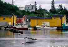 Πανέμορφο νησί του Καναδά προσφέρει δουλειά και 20στρ. γη σε όποιον μετακομίσει εκεί