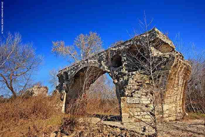 Τα γεφύρια της Θεσσαλίας: Πέτρινα έργα τέχνης που εδώ και αιώνες στέκουν ακόμη αλώβητα
