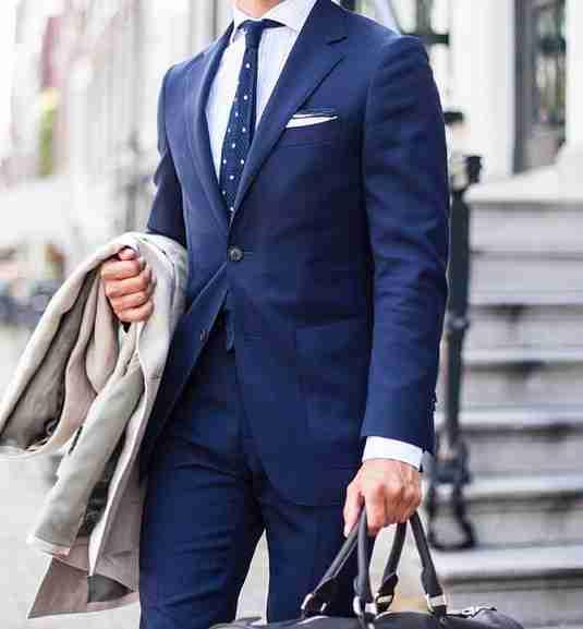 Αυτοί είναι οι 8 κανόνες που ακολουθούν στο ντύσιμο οι Ιταλοί και είναι πάντα στιλάτοι