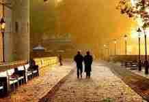 Σε λίγες μέρες το κέντρο της Αθήνας μετατρέπεται σε... μικρό Παρίσι! Τι θαυμάσιο θα συμβεί που δεν πρέπει να χάσετε!