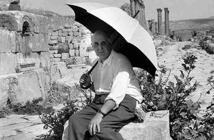 Γιώργος Σεφέρης: Αφιέρωμα στον νομπελίστα ποιητή που έφυγε από τη ζωή σαν σήμερα πριν από 45 χρόνια