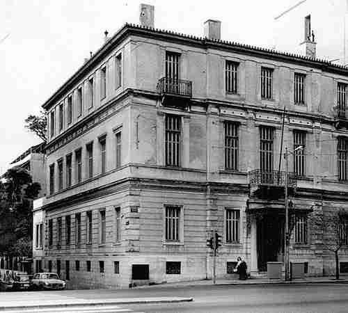 Τα 10 παλαιότερα σπίτια της Αθήνας: Χρονολογούνται από τον 17ο αιώνα και συνοδεύονται από μύθους και ιστορίες