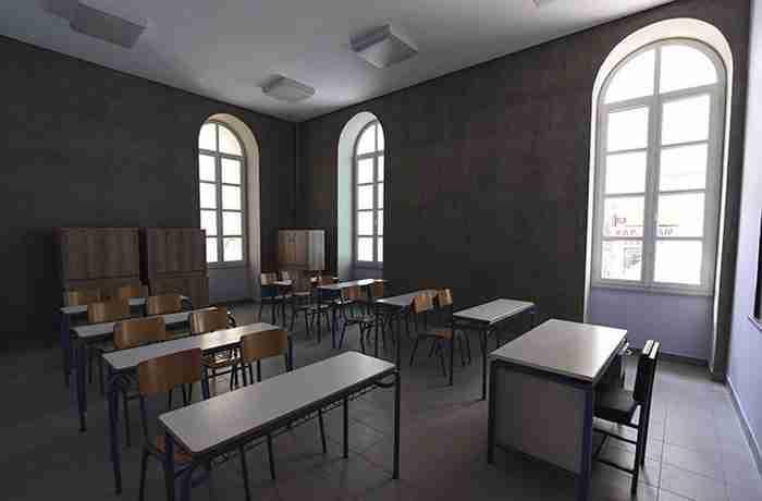 Βίλα Αμαλίας: Το ιστορικό κτίριο γίνεται και πάλι σχολείο