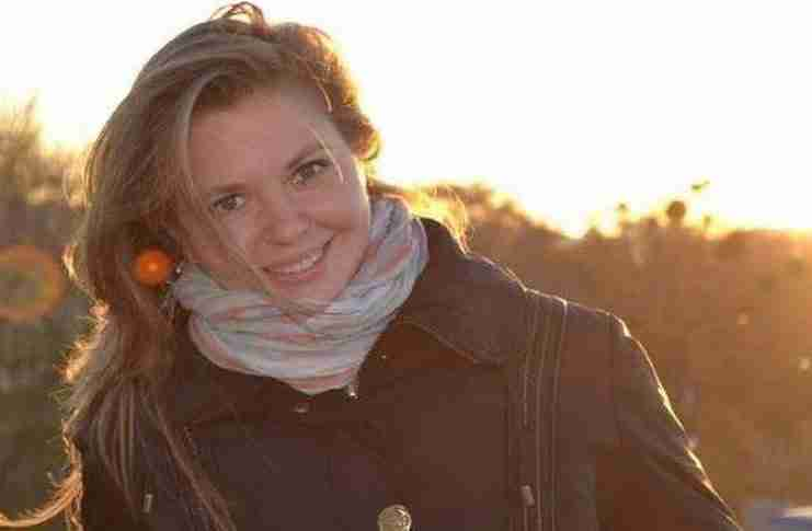 Μια 23χρονη από την Ουκρανία μιλά τα καλύτερα ελληνικά στον κόσμο