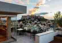 Electra Metropolis: Το νέο θαύμα της Αθήνας με την μαγική θέα!