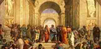 Οι δέκα τρόποι ευτυχίας που δίδασκαν οι Αρχαίοι Έλληνες