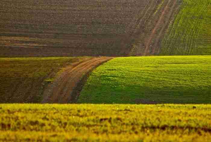 Η απίστευτη ομορφιά του Θεσσαλικού κάμπου μέσα από 20 υπέροχες φωτογραφίες!