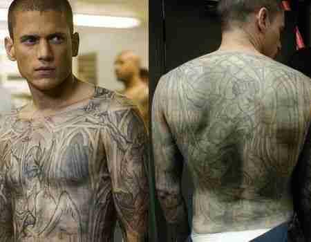Η συγκλονιστική εξομολόγηση του πρωταγωνιστή του Prison Βreak για τις τάσεις αυτοκτονίας μετά τις ειρωνείες για τα κιλά του!