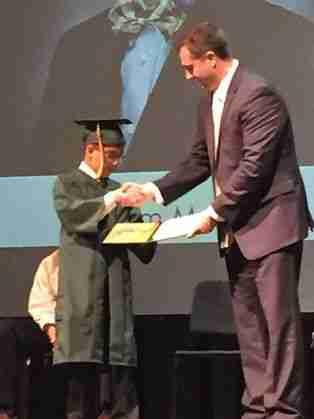 Ο νέος Αϊνστάιν είναι Έλληνας. Ο 10χρονος φαινόμενο είναι ο νεαρότερος φοιτητής στο Πανεπιστήμιο