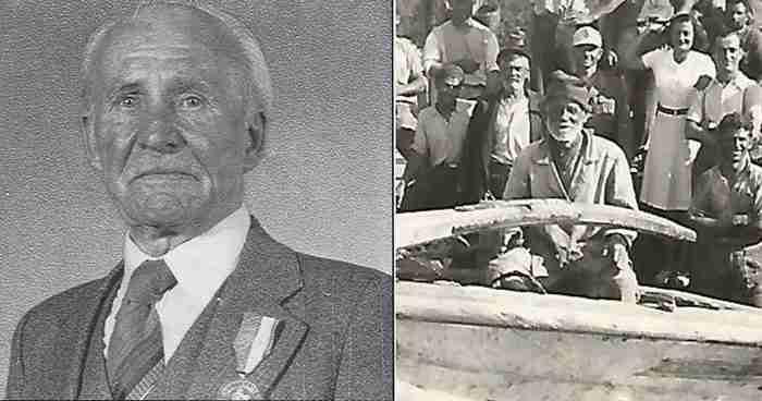Ο Γερμανός στρατιώτης που έσωσε μια ολόκληρη ελληνική πόλη από την καταστροφή!