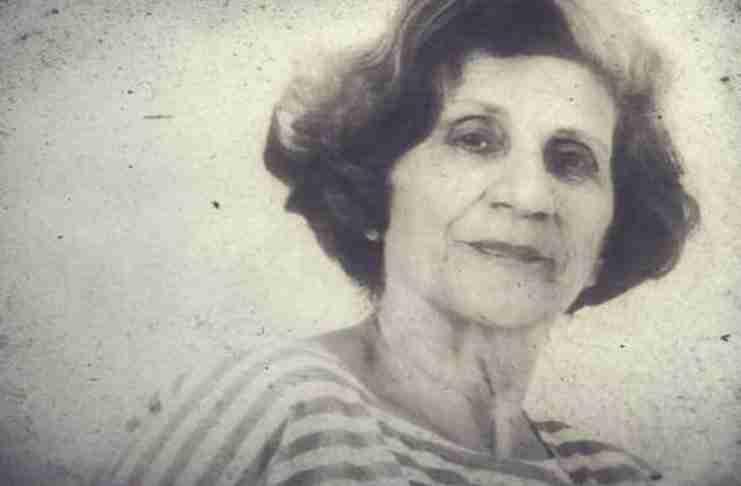 """Λιλή Ζωγράφου: """"Η Ελλάδα εκδίδεται, συνειδητά και ασύνειδα. Κι ούτε ένας αθώος. Ανεύθυνος κανένας"""""""