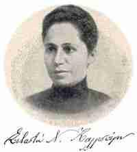 «Στην κουζίνα!» Έτσι χλεύαζαν την πρώτη γυναίκα που πέρασε στην Ιατρική Σχολή. Δεν το έβαλε κάτω και έγινε η πρώτη καθηγήτρια Υγιεινής στην Ελλάδα!