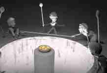 Η υπέροχη ιστορία του Ιρβιν Γιάλομ: Κόλαση και Παράδεισος, σε ένα καταπληκτικό βίντεο Animation