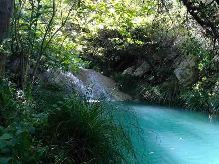 Tο πιο μαγικό φυσικό τοπίο που έχετε δει ποτέ θα το βρείτε στην Πελοπόννησο!