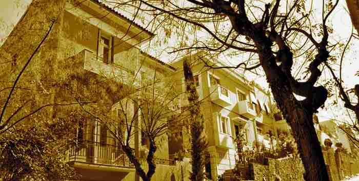 Πώς πήραν τα ονόματά τους περιοχές της Αθήνας; Σας προκαλούμε σε ένα κουίζ γνωριμίας με τις γειτονιές μας!