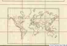 Πλέον μπορείτε να «κατεβάσετε» εντελώς δωρεάν πάνω από 71.000 ιστορικούς χάρτες