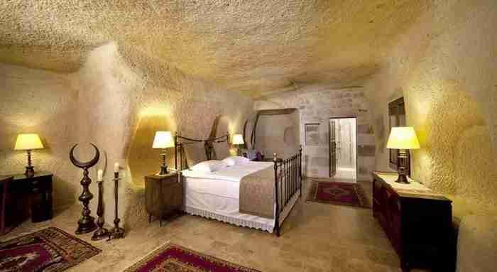 Ένα ξενοδοχείο βγαλμένο από παραμύθι! Για όσους αγαπούν την άνεση και την αισθητική