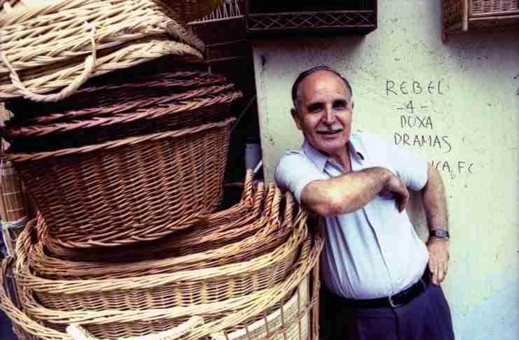 Αλαμπουρνέζικα, η γλώσσα των κουλτουριάρηδων