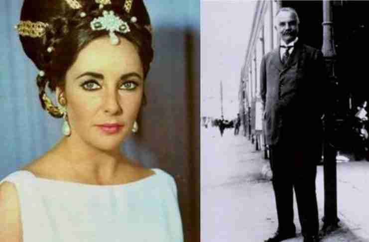 BVLGARI: Ο Έλληνας Σωτήριος Βούλγαρης ιδρυτής του οίκου κοσμημάτων που λάτρεψαν οι μεγαλύτερες σταρ