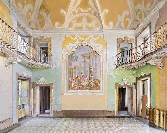 Τα πιο συναρπαστικά κτίρια της Ιταλίας και οι κρυμμένοι θησαυροί τους σε 17 υπέροχες φωτογραφίες