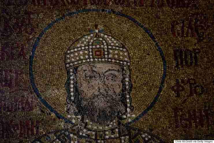 Αρβελέρ: «Η Ελλάδα δεν γνώρισε Διαφωτισμό. Ποιος φταίει; Θα το πω, η εκκλησία»