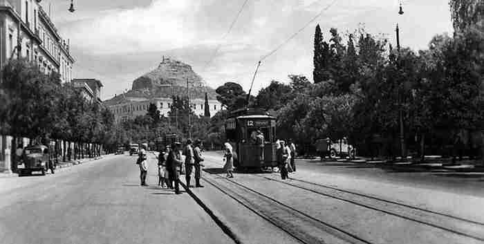 Ιστορίες που δεν έχετε ξανακούσει από την παλιά Αθήνα