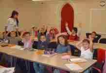 Από την 1η Ιανουαρίου ως ξένη γλώσσα επιλογής στα σχολεία της Ρωσίας θα διδάσκονται τα Ελληνικά
